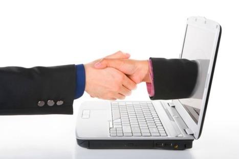 5 new stats for any online B2B sales team - B2B News Network | B2B Marketing | Scoop.it