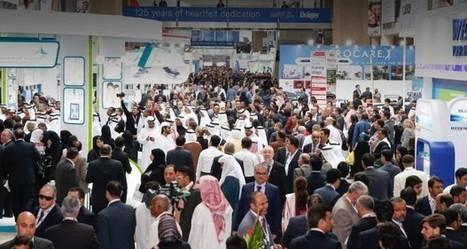 Arab Health Exhibition & Congress | EmiratesAmazing.com | Scoop.it