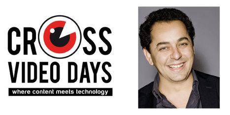 Cross Video Days: Interview de Bruno Smadja#1 | Observatoire des Smart TV | Online video business | Scoop.it