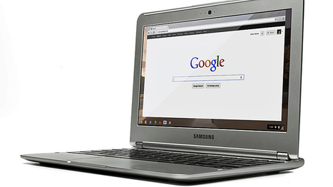 Google introduces internet-only Chromebooks to Canada - Technology & Science - CBC News | Tech News Stories | Scoop.it