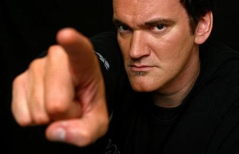 Tarantino Shoot-Up Lawsuit | Law News and Law Firm Marketing | Scoop.it