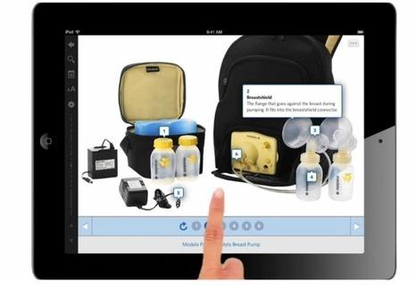 Open Air livre ses astuces pour publier des ebooks via Apple | Livres numériques | Scoop.it