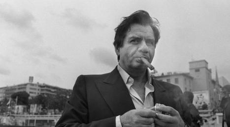 Le comédien Michel Galabru est mort   Au hasard   Scoop.it