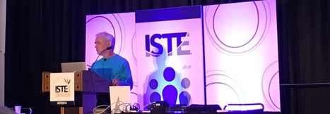 ISTE 2016: 5 Tech Trends Reshaping Education | New Technology | Scoop.it