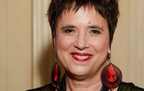 Q&A: Eve Ensler on Hillary, Feminism, Revolution and Her New Play | Wizards | Scoop.it