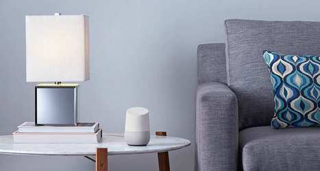 Google, Facebook, Snapchat: les géants de la tech à l'assaut du hardware | Actu télécom | Scoop.it