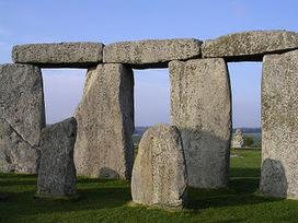 Découverte de l'origine précise de certaines pierres de Stonehenge | Aux origines | Scoop.it