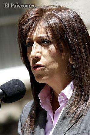 Fiscal Martha Lucía Zamora no conciliará con Sigifredo López - diario El Pais | Falsos Testigos | Scoop.it
