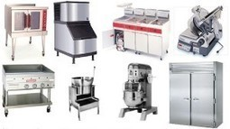 Things That Should be considered in Selecting Kitchen Equipment | Commercial Equipment | Scoop.it