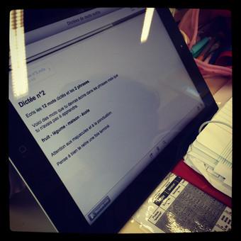 iPad et autres astuces numériques pour enseigner à l'école primaire | mutimedia culture et lien social | Scoop.it