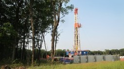 Pennsylvania study finds link between gas drilling and premature births | StateImpact Pennsylvania | Sustain Our Earth | Scoop.it
