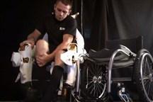 'Ironman' suit could help paraplegics walk | Robolution Capital | Scoop.it