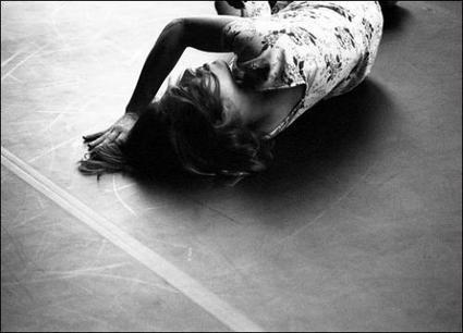 Tatiana Julien | Danse | Faits d'hiver. Douve | Paris 12e. Atelier de Paris. Carolyn Carlson | Danse Contemporaine | Scoop.it