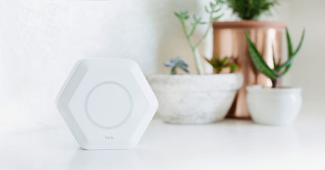 Routers Are Pretty Now, Because They Have to Be | Home Automation | Scoop.it