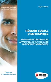Réseau social d'entreprise   Marie Lagoute   Scoop.it