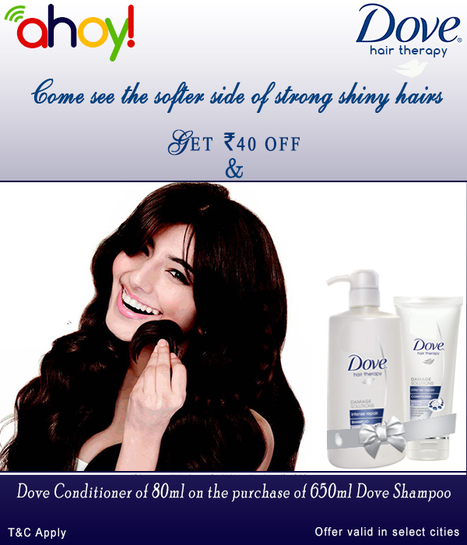 Why Dove Is the Only Option You Really Need   food   Scoop.it