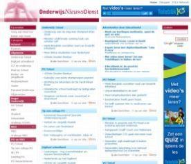Onderwijsnieuwsdienst | po | Scoop.it