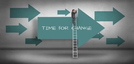 Transformación digital: evolucionar o morir | Startups | Scoop.it