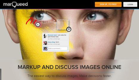 Logiciel professionnel gratuit en ligne Marqueed 2013 licence gratuite Excellent outil de travail collaboratif | travail collaboratif | Scoop.it