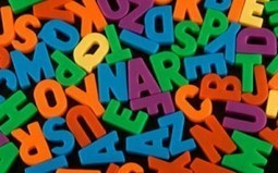Oxford English Dictionary Wants You To Help Crowdsource Word Origins | Edudemic | 6-Traits Resources | Scoop.it