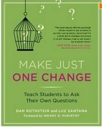 Teacher's Guide to Teaching Students to Ask Their Own Questions | Education | Scoop.it