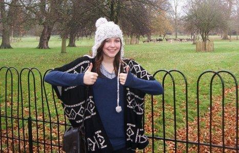 Absage einer 19-Jährigen: Ich pfeife auf Oxford - SPIEGEL ONLINE | German A-level topics | Scoop.it