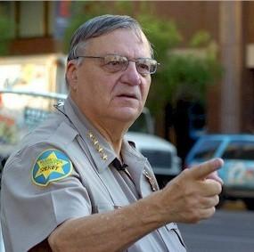 Sheriff Joe to Eric Holder: 'Prove it!' | Gun and america | Scoop.it
