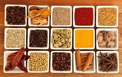 8 bonnes raisons de manger épicé   Epices, aromates, poivre et vanille   Scoop.it