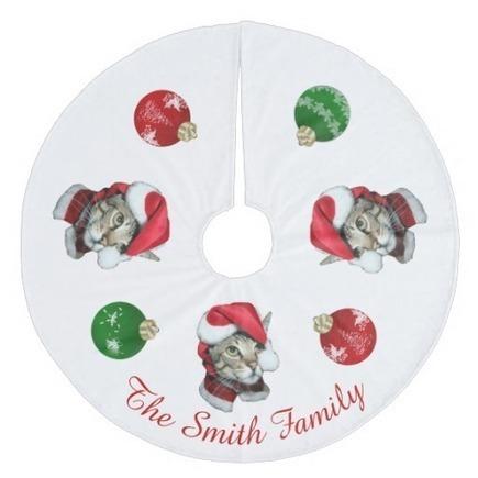 Santa Savannah Cat   Flamin Cat Designs At Zazzle   Scoop.it