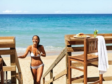 The Best Beachside Bars and Restaurants in the Caribbean: Part 1 | The Rambling Epicure | Scoop.it