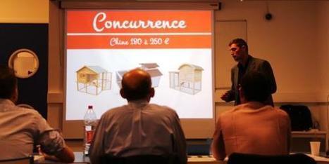 Le pitch, ce facteur essentiel de la startup | P2P, la consommation collaborative | Scoop.it