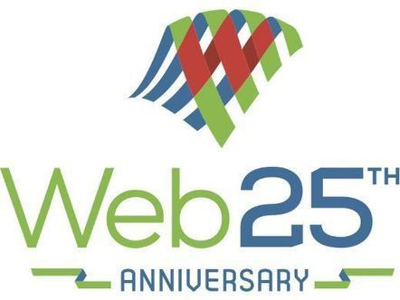 W3C Brasil cria tumblr para comemorar os 25 anos da web » HeptaNovintec | Webbr 2014 | Scoop.it