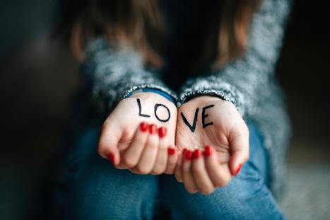Building Self-Compassion | Self-Empathy | Scoop.it
