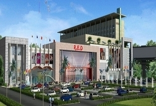 Red mall shops booking | Kalra Realtors | Scoop.it
