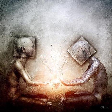 Le jeu de l'intelligence collective  -l'aménagement de l'intelligence collective humaine techniquement augmentée ! | Coaching | Scoop.it