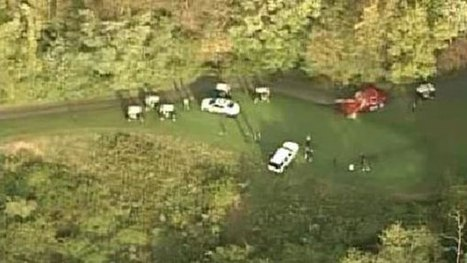 Driver Takes SUV For Spin On North Braddock Golf Course - CBS Pittsburgh | Turf Maintenance | Scoop.it