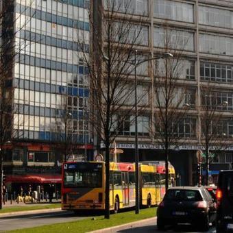 Liège: les étudiants de la Haute Ecole de la Ville manifesteront ... - Sudinfo.be   Décret Paysage de l'enseignement supérieur   Scoop.it