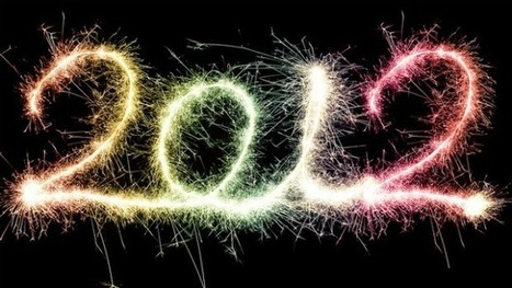 10 No-Fail Brand Resolutions For 2012 | Fast Company | Be Productive | Scoop.it