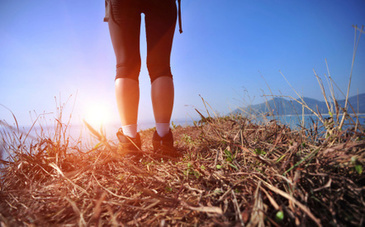 5 Reasons To Drop Everything And Go For A Walk | Care2 Causes | This Gives Me Hope | Scoop.it
