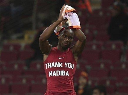 What football gave to Nelson Mandela - MiamiHerald.com | Futbola | Scoop.it
