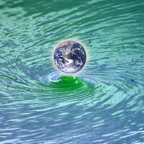 Écologie : droit d'inventaire et devoir d'invention 2 | panarotto serge | Planete | Scoop.it