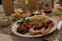 How Many Calories Will We Really Eat On Thanksgiving Day? – The Consumerist | Troy West's Show Prep | Scoop.it