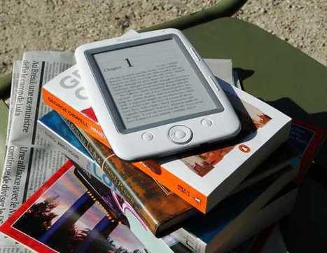 La Direction des Impôts définit fiscalement le livre numérique   BiblioLivre   Scoop.it