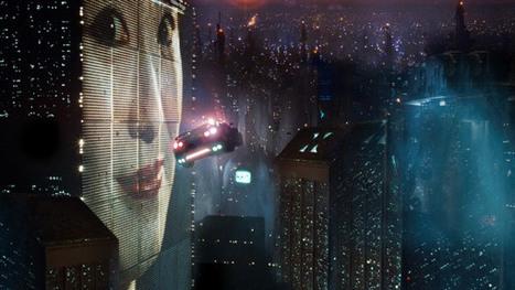 "Why guerrilla gardening won't turn the world into ""Blade Runner ...   Gardening   Scoop.it"