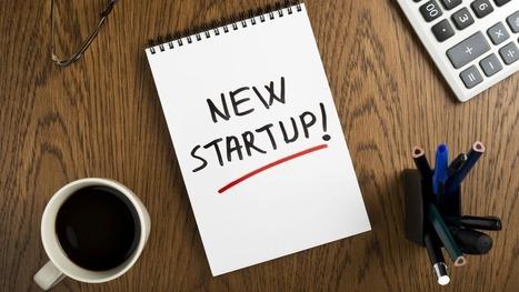 Les start-up ont la cote auprès des Français !   Services numériques urbains   Scoop.it