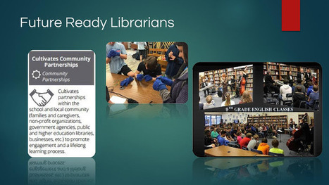 Are We Future Ready Librarians? | Future Ready Librarians | Scoop.it