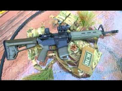 Full Step by Step guide to Building Your own AR-15 | Entrepreneurs | Scoop.it