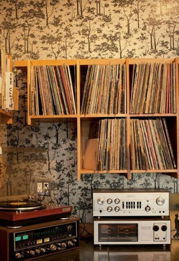 Vintage Vinyl | Antiques & Vintage Collectibles | Scoop.it