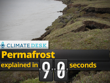 Explained in 90 Seconds: Permafrost | Sustain Our Earth | Scoop.it