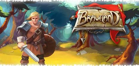 Braveland 1.0.1 apk +obb | Plusmacher | Scoop.it